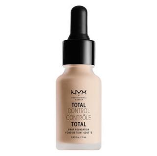 NYX Professional Makeup Tvář