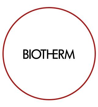-10 % na Biotherm s kódem ndays10cz