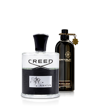 Pásnké Niche parfémy