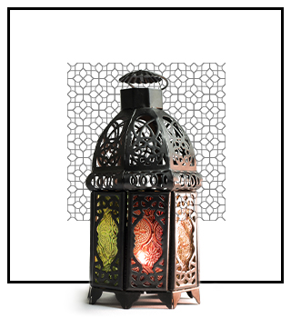 Niche parfémy - orientální
