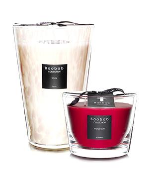 Niche bytové parfémy