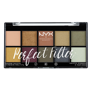 NYX Professional Makeup Paletten