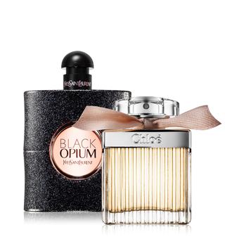 Luxusní parfémy