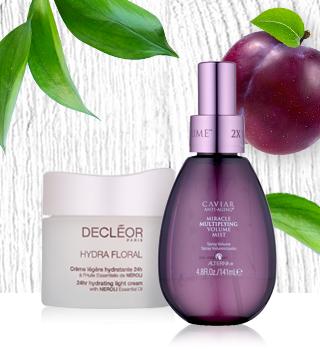 Premium přírodní kosmetika