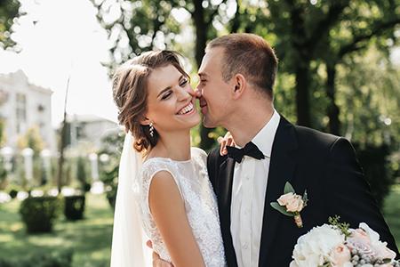 WOW svatební make-up v 7 krocích
