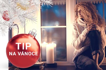 TIP NA VÁNOCE: Nejlepší vánoční svíčky a vůně do bytu