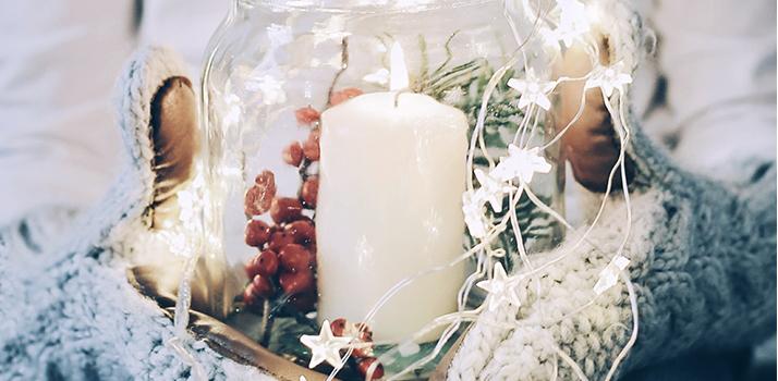 TOP 8 vonných svíček