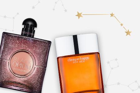 Tipy na parfémy pro znamení Berana
