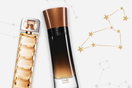 Tipy na parfémy pro znamení Lva