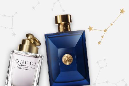 Tipy na parfémy pro znamení Raka