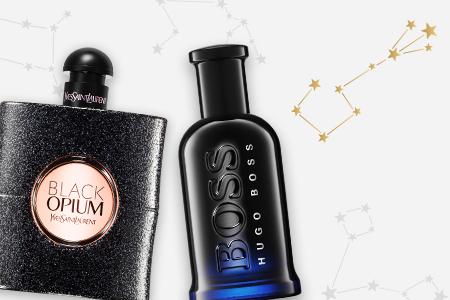 Tipy na parfémy pro znamení Štíra