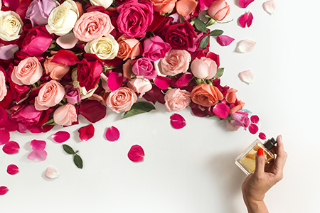 Výsledky ankety o nejpřitažlivější parfém 2018