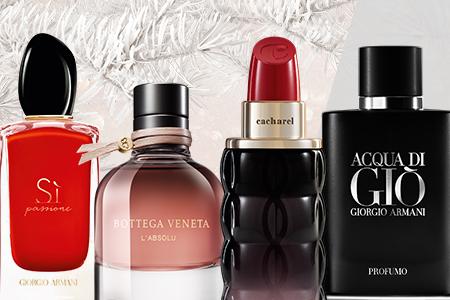 Nejlepší parfémy na zimu 2018/2019!
